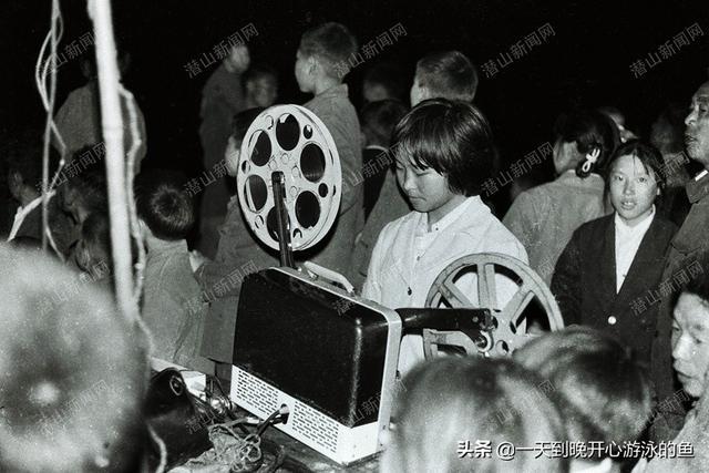 童年趣事——看电影